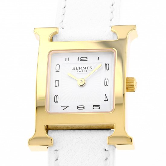 hermes other Hermes H watch w036735ww00