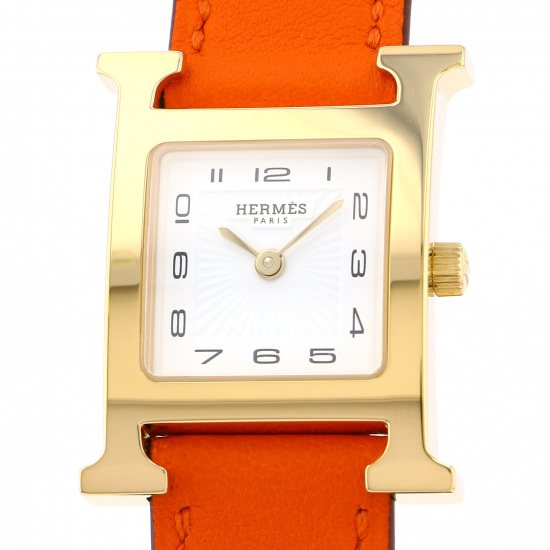 hermes other Hermes H watch w036736ww00