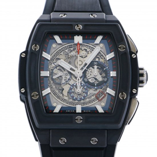 hublot spiritofbigbang HUBLOT Spirit of Big Bang Black magic 601.ci.0173.rx