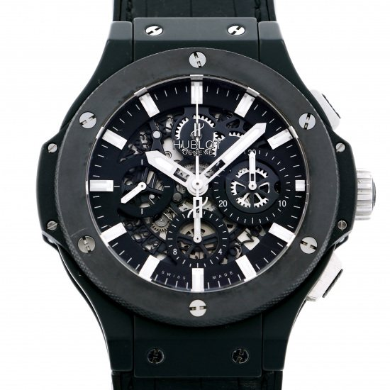 hublot bigbang HUBLOT big Bang Aeroban Black magic 311.ci.1170.gr
