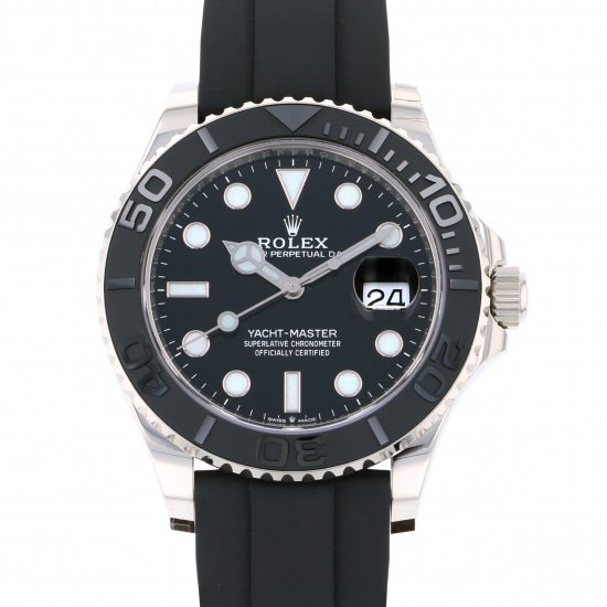 rolex yachtmaster w196242