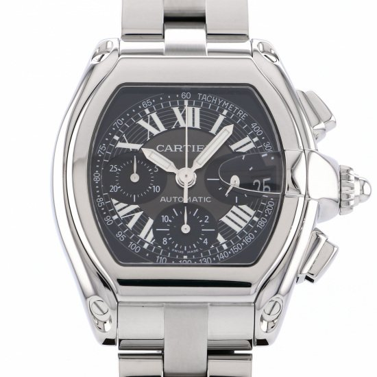 cartier roadster カルティエ ロードスター  w62007x6