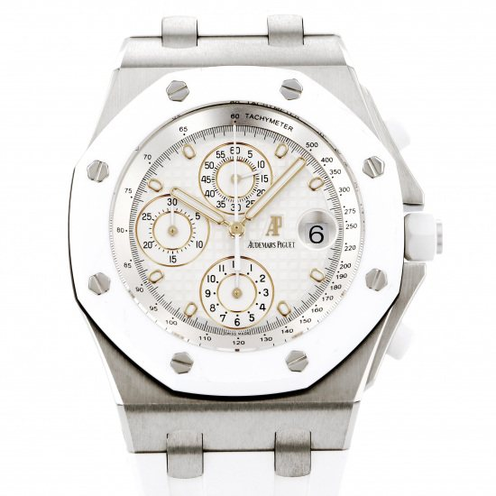 audemarspiguet royaloakoffshore AUDEMARS PIGUET Royal Oak Offshore Pride of Siam World Limited 100 26172so.oo.d202cr.01