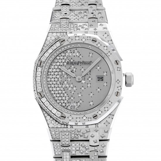 audemarspiguet royaloak AUDEMARS PIGUET Royal Oak Quartz 67654bc.zz.1264bc.01
