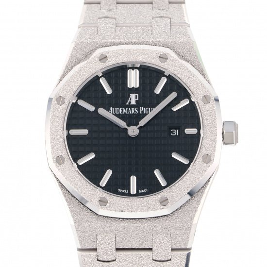 audemarspiguet royaloak AUDEMARS PIGUET Royal Oak Frosted gold 67653bc.gg.1263bc.02