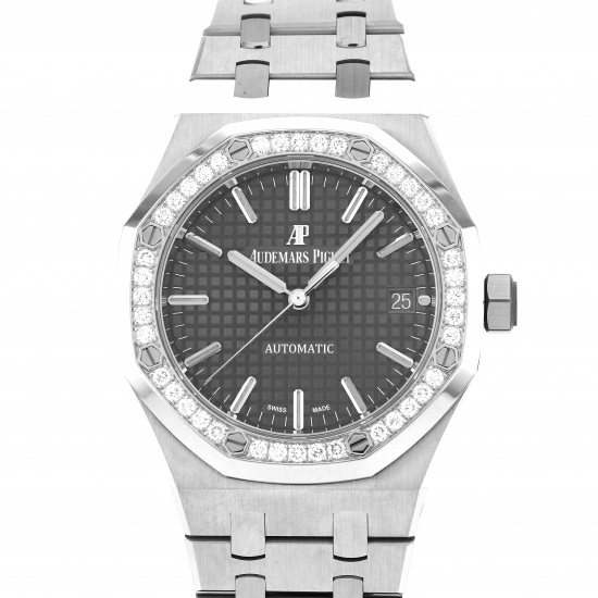 audemarspiguet royaloak AUDEMARS PIGUET Royal Oak Automatic 15451st.zz.1256st.02