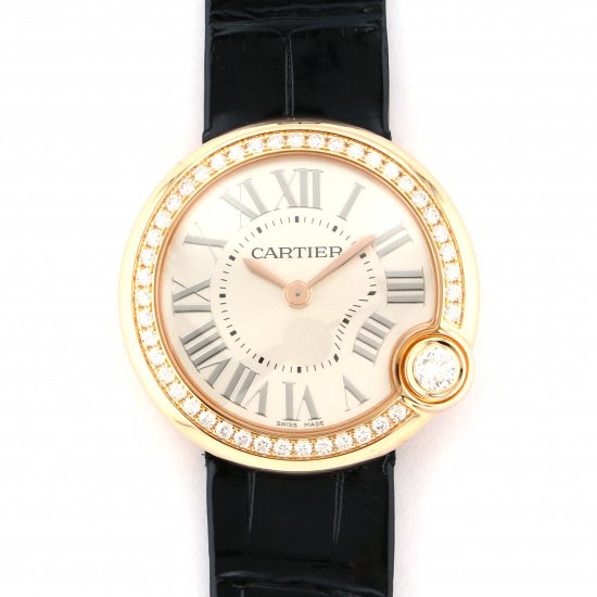 cartier other Cartier Baron Blanc Do Cartier wjbl0005
