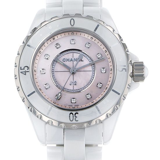 chanel j12 CHANEL J12 33mm Limited to 1200 books in the world h5513