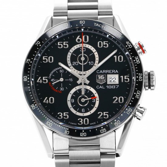 tagheuer career TAG HEUER Carrera Caliber 1887 Chronograph car2a10.ba0799