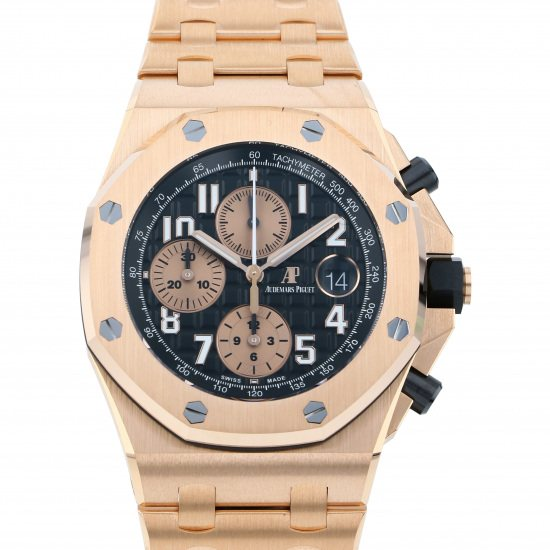 audemarspiguet royaloakoffshore AUDEMARS PIGUET Royal Oak Offshore Chronograph 26470or.oo.1000or.03