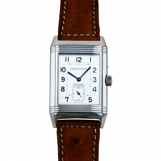 jaegerlecoultre reverso JAEGER LE COULTRE Reverso duo Night & Day 270.8.54