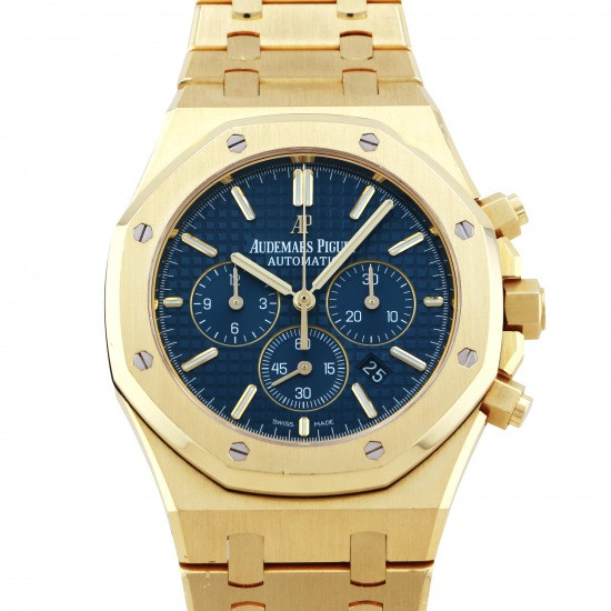 audemarspiguet royaloak AUDEMARS PIGUET Royal Oak Chronograph 26320ba.oo.1220ba.02