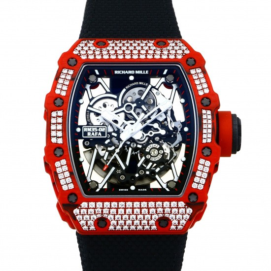 richardmille other Richard Mille  rm035-02 fq