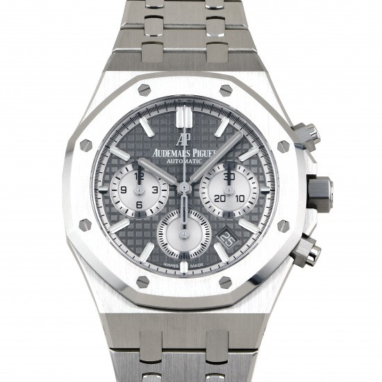 audemarspiguet royaloak AUDEMARS PIGUET Royal Oak Chronograph Boutique limited model 26315st.oo.1256st.02