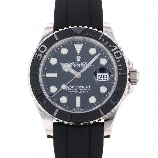rolex yachtmaster w200131