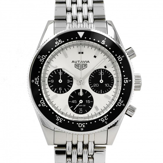 tagheuer other TAG HEUER Heritage Caliber Heuer 02 cbe2111.ba.0687
