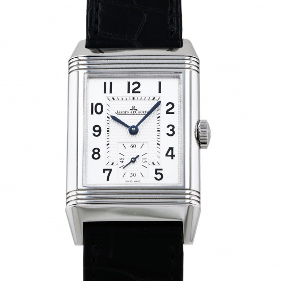jaegerlecoultre reverso JAEGER LE COULTRE Reverso Classical Large Small second q3858520