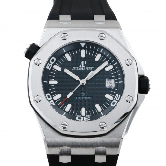 audemarspiguet royaloakoffshore AUDEMARS PIGUET Royal Oak Offshore Diver Wempe World Limited 175 15340st.oo.d002ca.01