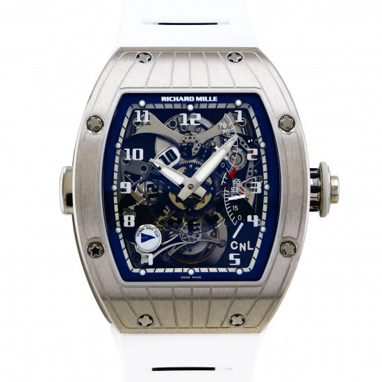 richardmille other Richard Mille Perini Navi Cup Tourbillon GMT rm015