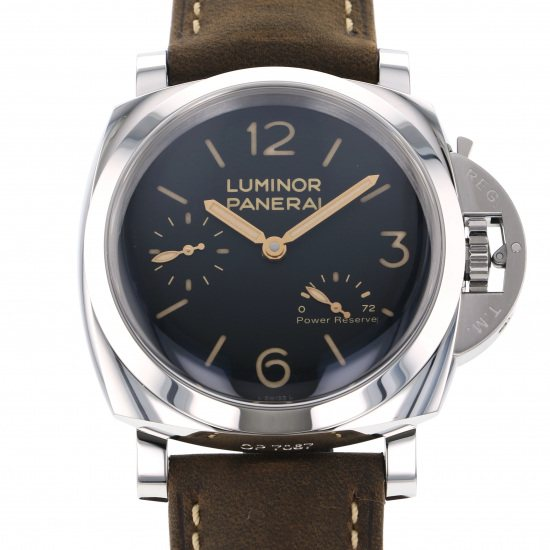 panerai luminor PANERAI Luminor 3 Days Power reserve pam00423
