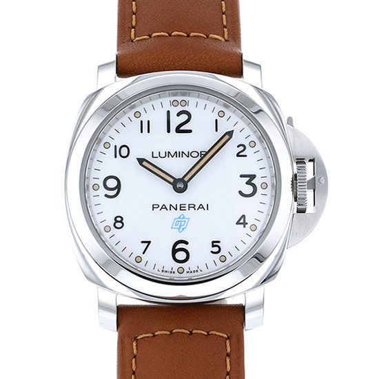 panerai luminor PANERAI Luminor base logo 3 Days Acciaio pam00775