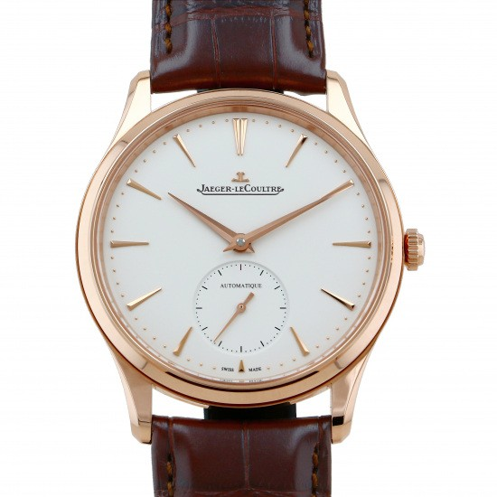 jaegerlecoultre master JAEGER LE COULTRE Master Ultra slim Small second q1212510