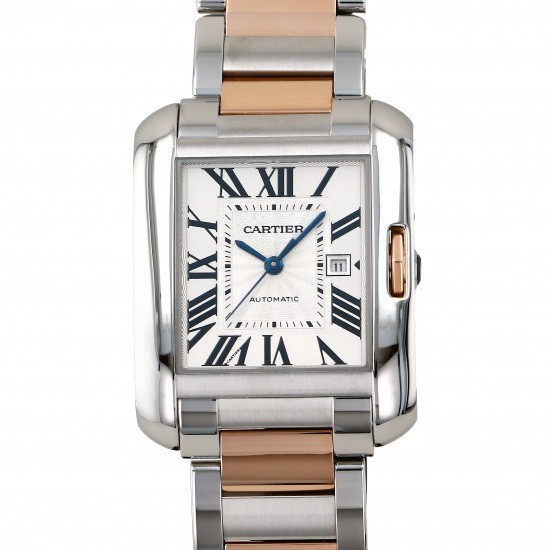 cartier tank Cartier tank Anglaise LM w5310037