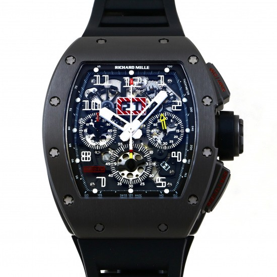 richardmille other Richard Mille Felipe Massa rm011 ak ti