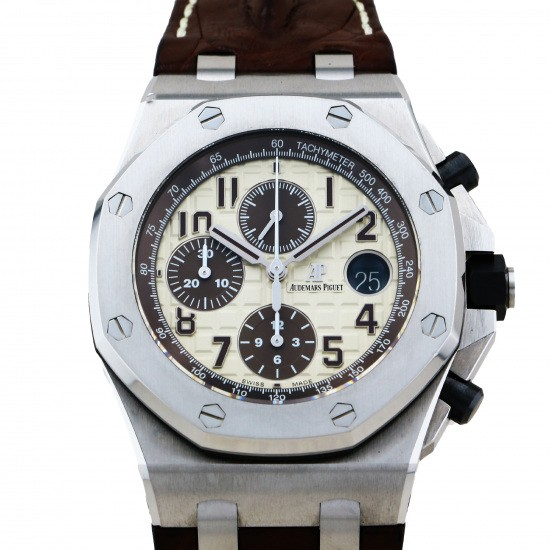 audemarspiguet royaloakoffshore AUDEMARS PIGUET Royal Oak Offshore Chronograph 26470st.oo.a801cr.01