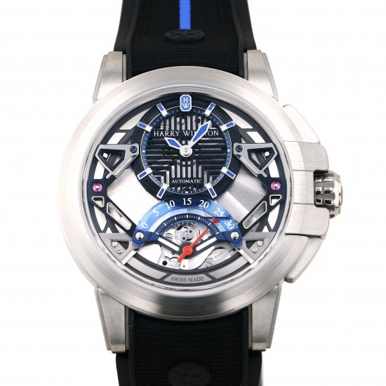 harrywinston other HARRY WINSTON project Z14 Limited to 300 pieces worldwide ocears42zz001