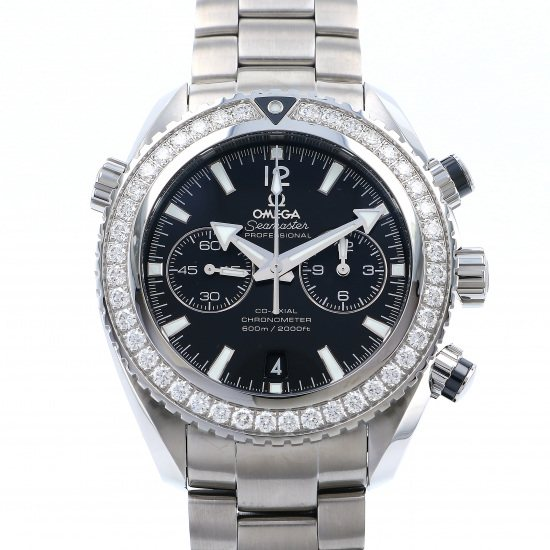omega seamaster OMEGA Seamaster Planet Ocean 600M Coaxial Chronograph 232.15.46.51.01.001