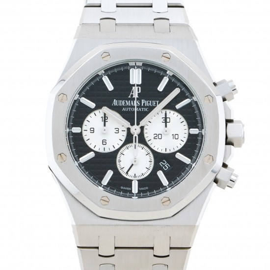 audemarspiguet royaloak AUDEMARS PIGUET Royal Oak Chronograph 26331st.oo.1220st.02