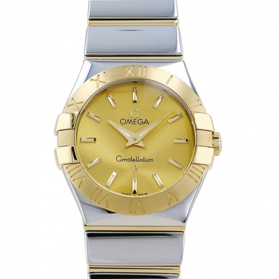 omega constellation OMEGA Constellation  123.20.27.60.08.002