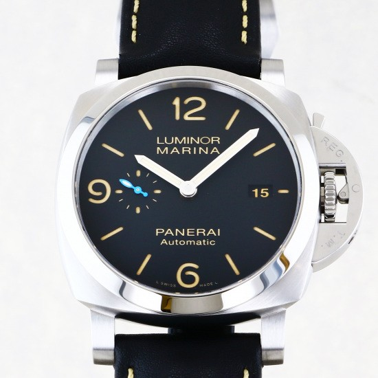 panerai luminor PANERAI Luminor Marina 1950 3 Days Automatic Acciaio pam01312