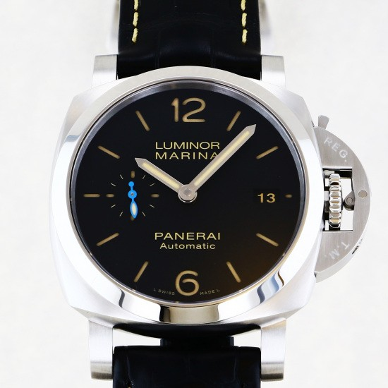 panerai luminor PANERAI Luminor Marina 1950 3 Days Acciaio pam01392