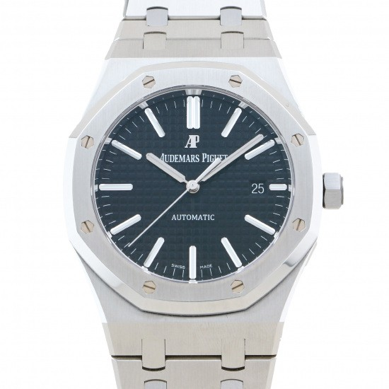 audemarspiguet royaloak AUDEMARS PIGUET Royal Oak  15400st.oo.1220st.01