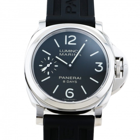 panerai luminor PANERAI Luminor Marina 8 Days pam00510