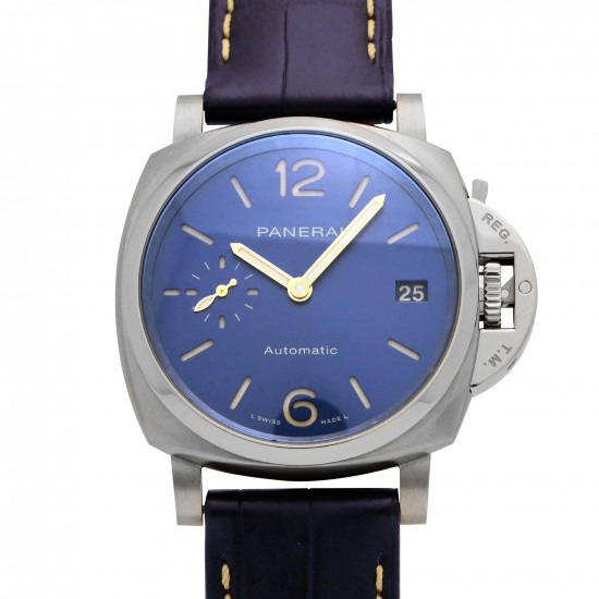 panerai luminor PANERAI Luminor Due pam00926