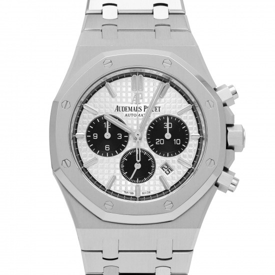 audemarspiguet royaloak AUDEMARS PIGUET Royal Oak Chronograph 26331st.oo.1220st.03