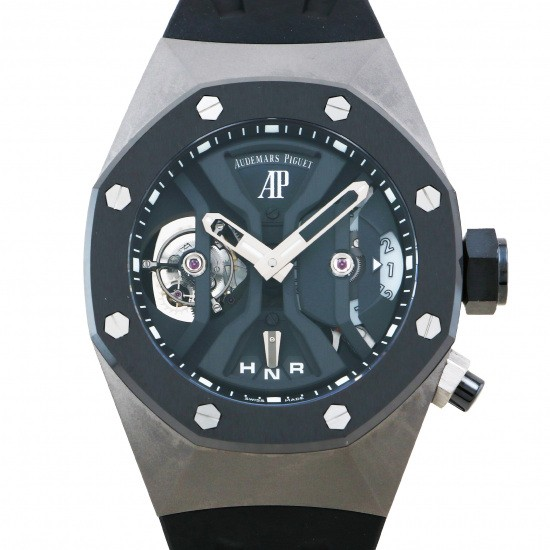 audemarspiguet royaloak AUDEMARS PIGUET Royal Oak concept GMT Tourbillon 26560io.oo.d002ca.01