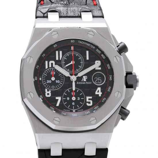 audemarspiguet royaloakoffshore AUDEMARS PIGUET Royal Oak Offshore Chronograph 26470st.oo.a101cr.01