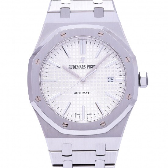 audemarspiguet royaloak AUDEMARS PIGUET Royal Oak Automatic 15400st.oo.1220st.02