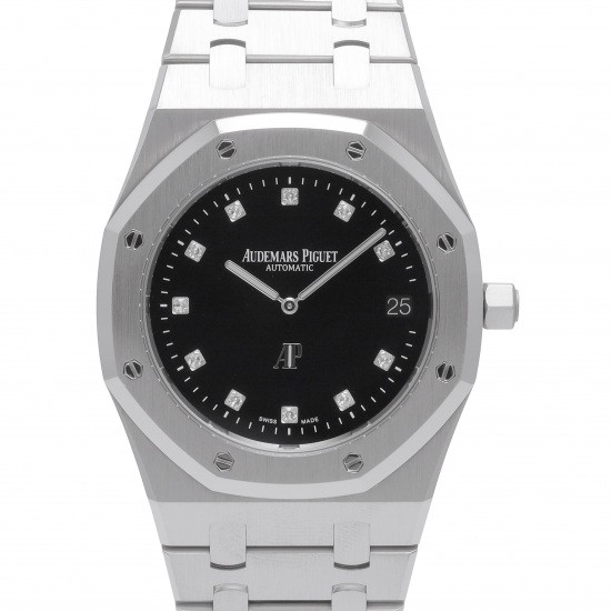 audemarspiguet royaloak AUDEMARS PIGUET Royal Oak jumbo Extra thin platinum Limited to 70 15206pt.oo.1240pt.01