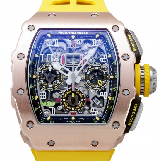 richardmille other w204707