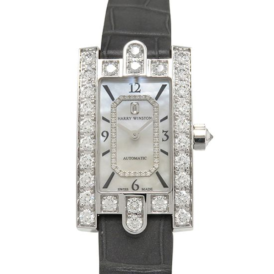 harrywinston avenue HARRY WINSTON Avenue Classical Automatic aveahm21ww001