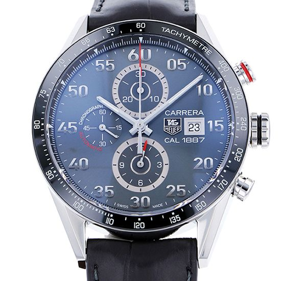 tagheuer career TAG HEUER Carrera 1887 Chronograph car2a11.fc6313