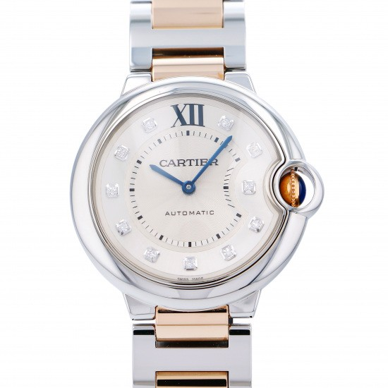 cartier ballonbleu Cartier Ballon Bleu  we902031