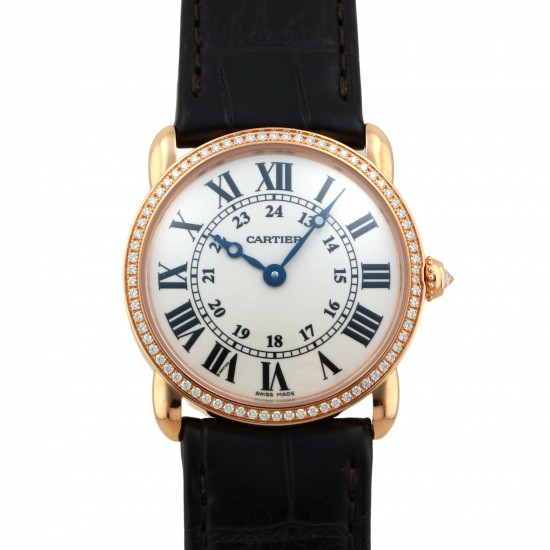 cartier ronderouis カルティエ ロンドルイ  wr000351