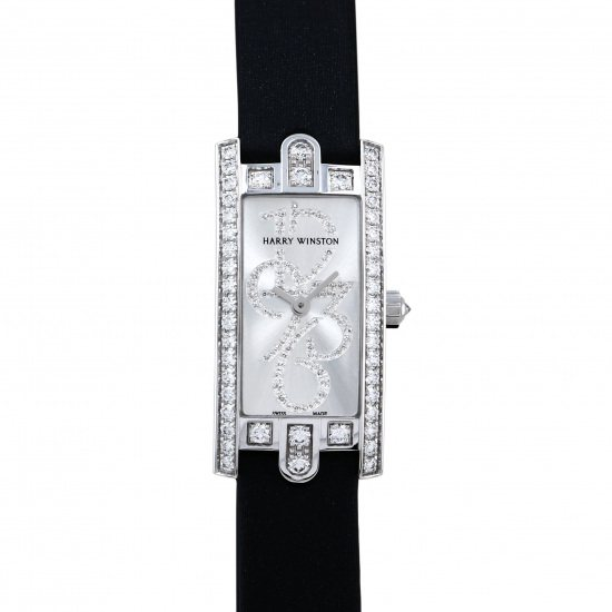 harrywinston avenue HARRY WINSTON Avenue C mini avcqhm16ww014