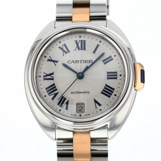 cartier other カルティエ クレ ドゥ カルティエ w2cl0003